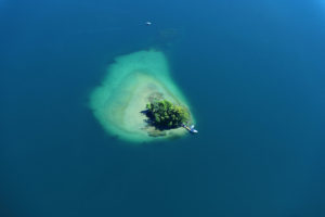 Lesestoff - Die Herrin der Insel 1