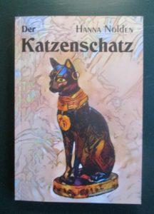 #bücherhamstern - Katzen