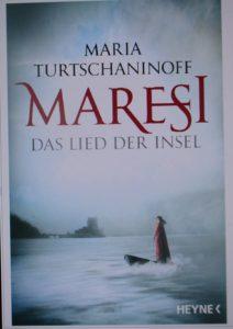 #bücherhamstern - 1x Krimi, 1x Fantasy
