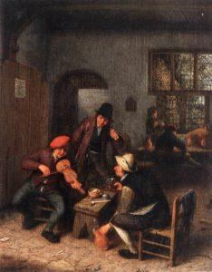 Lesestoff - Lieferungen