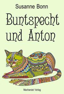 Leseprobe Buntspecht und Anton