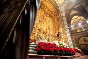 Weihnachtsgeschichte: Meister Pérez der Organist