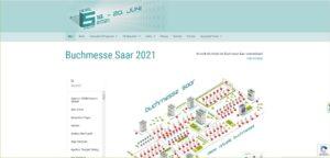 Buchmesse Saar 2021