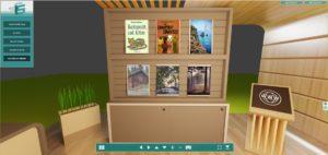 Buchmesse Saar 2021 - Leseproben